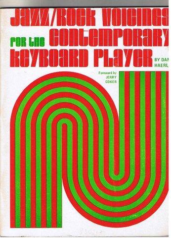 jerry coker jazz keyboard pdf