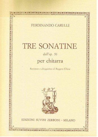 FERDINANDO CARULLI PER CHITARRA STUDI PDF